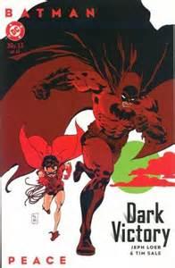 dark victory 2